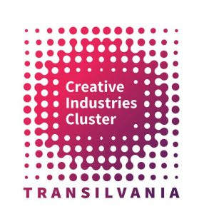 Logo CICT - var. engleza