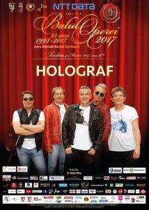 Balul Operei2017- Holograf
