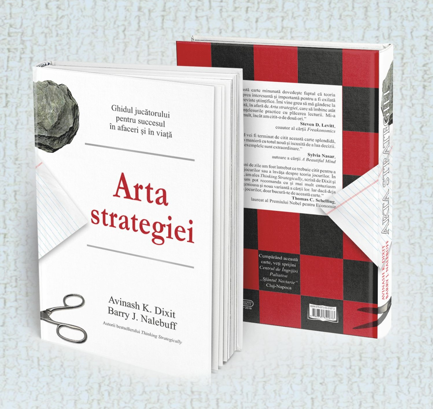 Arta strategiei_coperti